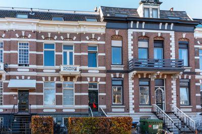 St. Annastraat 30-2, Nijmegen