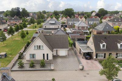 Vooronder 1, Nieuw-amsterdam