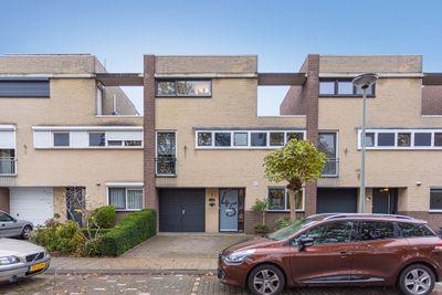 Lovendaalhoeve 45, Maastricht