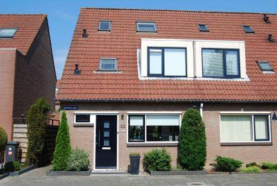 Normalaan 22, Nieuwegein