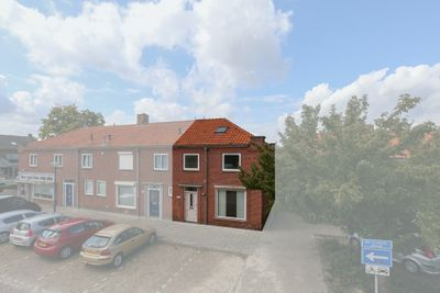 Mr. Luybenstraat 82, Waalwijk