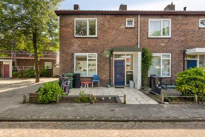 Jan Lelimanhof 34, Amsterdam