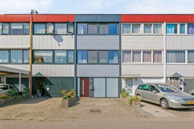 Rijnstraat 29, Veghel