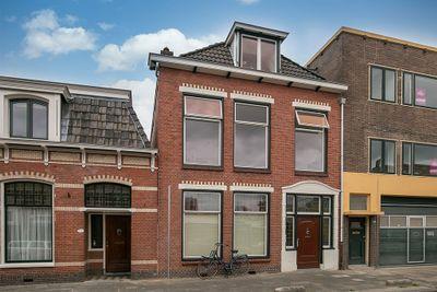 Helper Oostsingel, Groningen