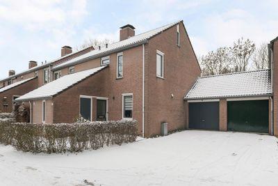 Kerkegaard 25, Maastricht