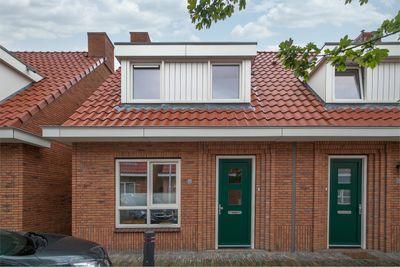 Narvastraat 13, Zaandam