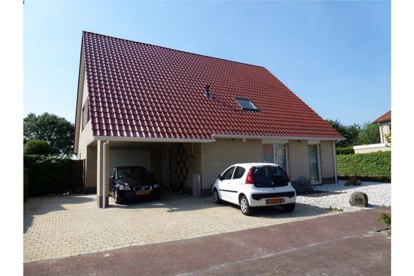 Hendricus Krijthestraat 19, Coevorden