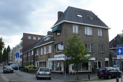 Silenenstraat, Den Bosch