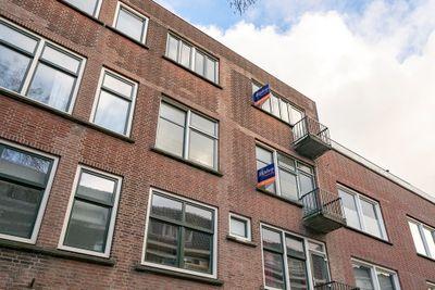 Abraham Kuyperlaan 80a02a, Rotterdam