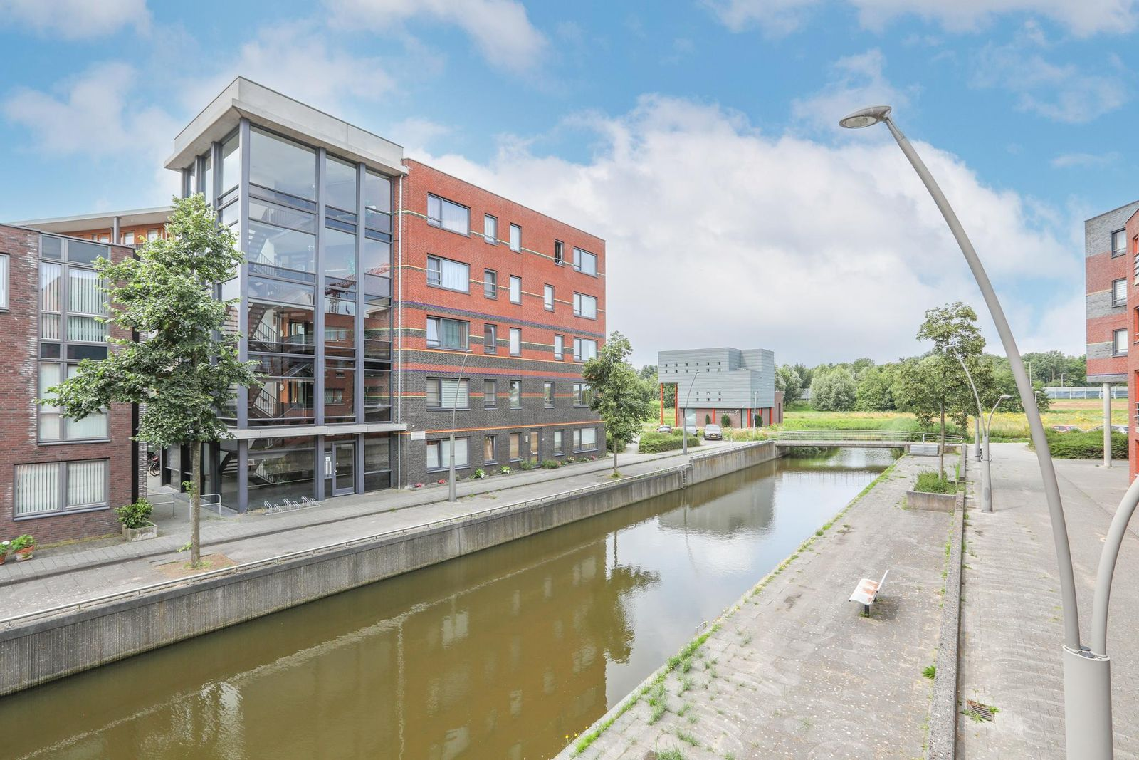 Oslohaven 12, Purmerend