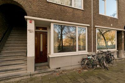 Noorderhavenkade 127-A, Rotterdam