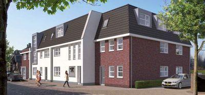 Dorpsstraat 45App. 6, Wagenberg