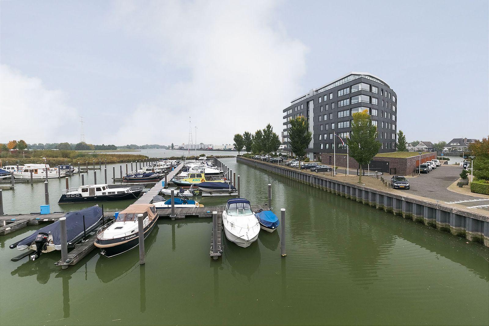 Bakboord 22, Capelle aan den IJssel