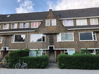 Kamerlingh Onnesstraat, Groningen