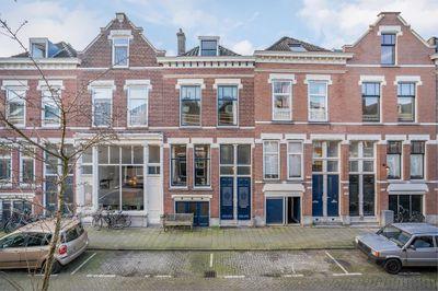 Aegidiusstraat 127, Rotterdam