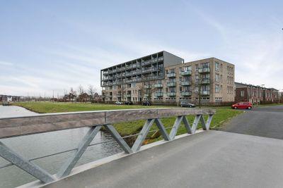 De Maaidorser, Arnhem