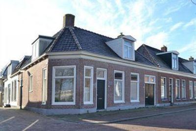 Noorderbolwerk 11a, Franeker
