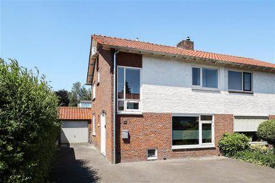 Hohorstlaan 48, Leusden
