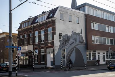 Bloemstraat 72, Arnhem