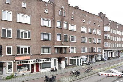 Witte de Withstraat 22AH, Amsterdam