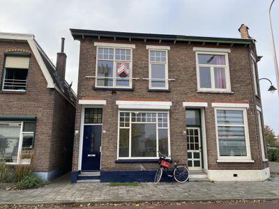 Veenweg, Deventer