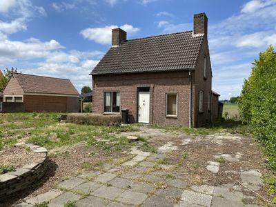 Franseweg 99-a, Steenbergen