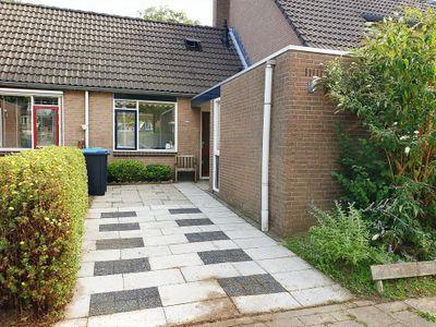 Limburgsingel 170, Arnhem