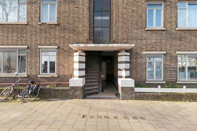 Troelstrakade 463, Den Haag