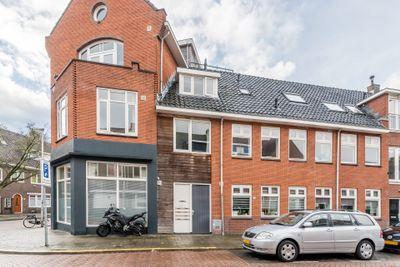 Jaffastraat 2-C, Utrecht