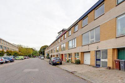 Obbinklaan 17, Utrecht