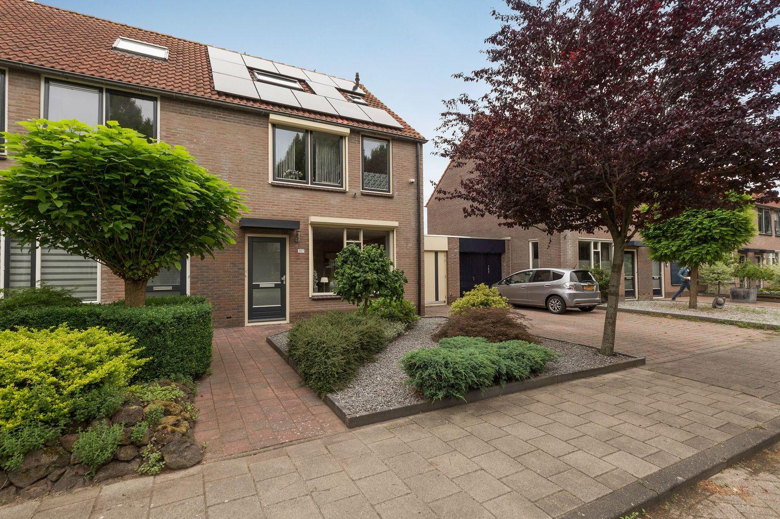 Boerhoorndreef 107, Assen