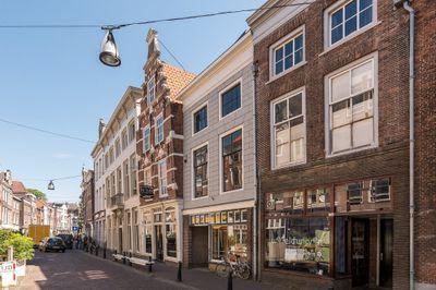 Voorstraat 172-- 174, Dordrecht