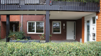 Dorpsstraat 27A, Ossendrecht