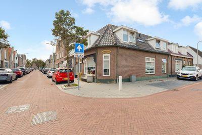Romeinenstraat 24, Katwijk