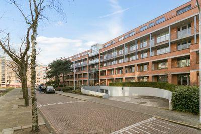 Bachstraat 129, Leiden