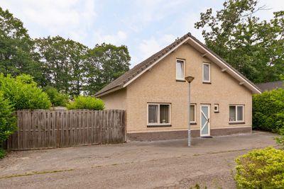 Kleine Heistraat 16 K270, Wernhout