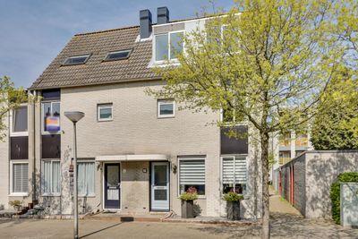 Jordaniestraat 2, Delft