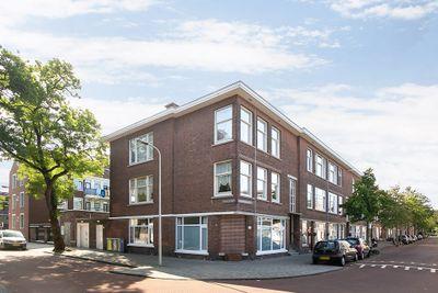 Vier Heemskinderenstraat 88, Den Haag