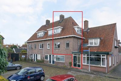 Werkspoorplein 3bis, Utrecht
