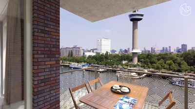 Schiemond, Rotterdam