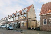 Willem de Zwijgerstraat 12, Rotterdam