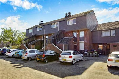 Zwaluwstraat 162, Nijmegen