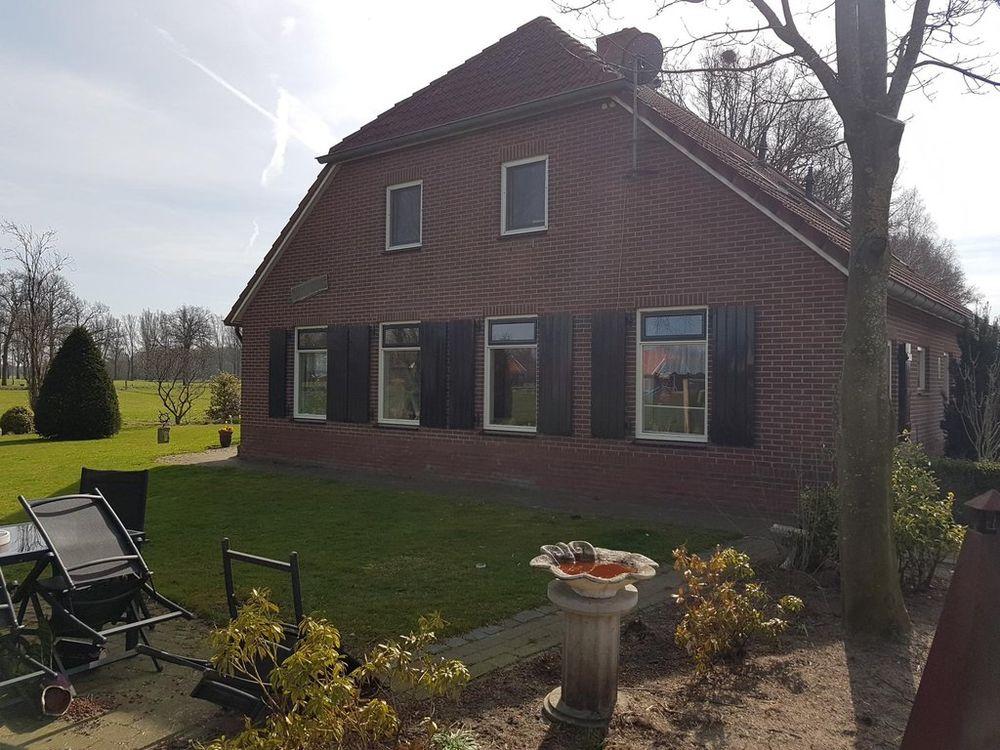 Geesterse Broekweg 6 A, Geesteren