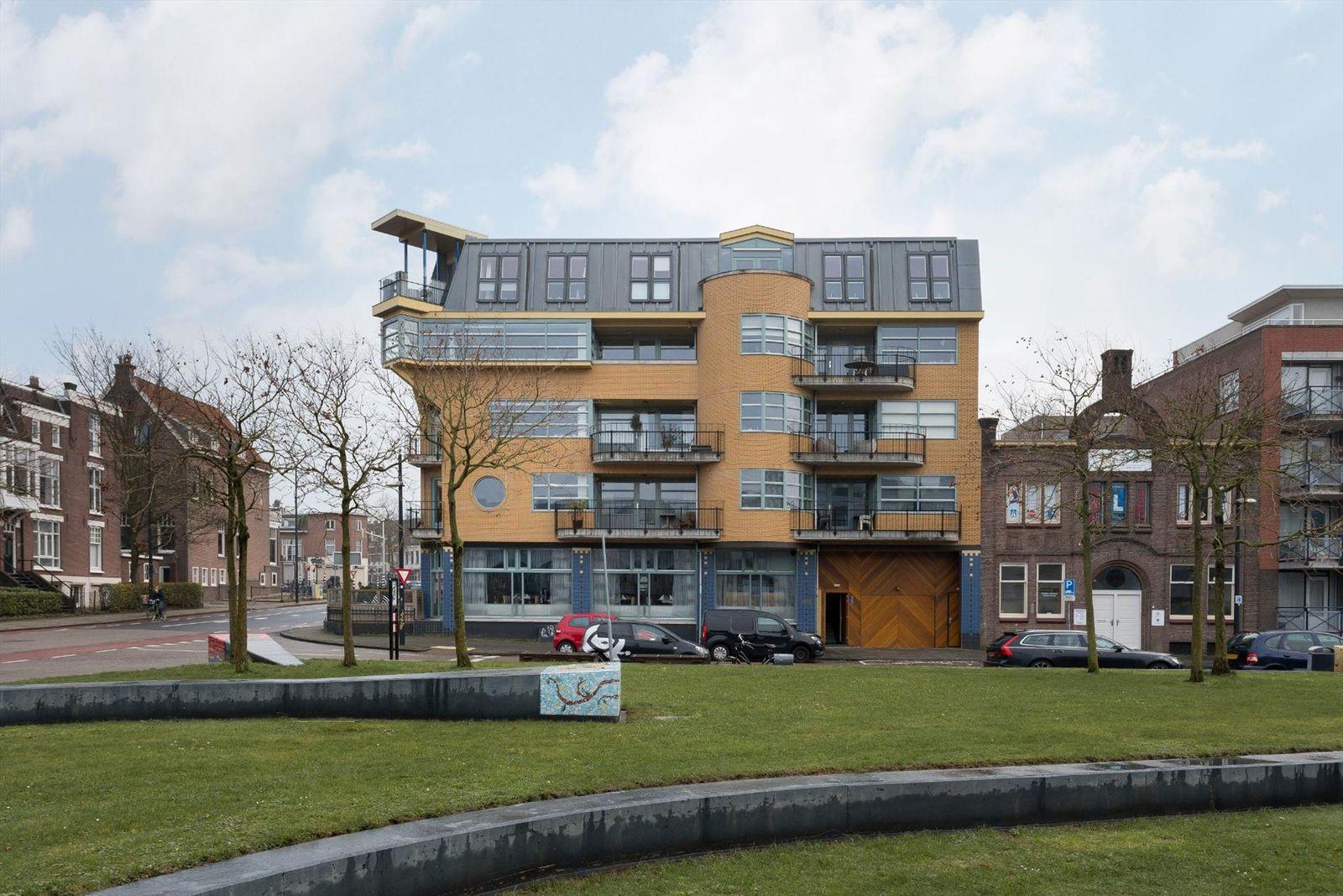 Vondelstraat 75, Nijmegen
