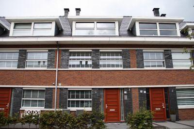 Meijepolderstraat 21, Den Haag