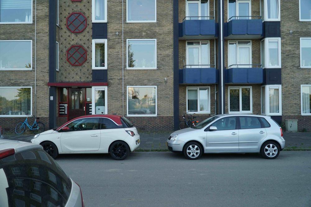 Florakade 152, Groningen