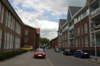 Hamsterstraat 145, Helmond