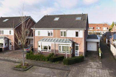 De Clercqstraat 2, Veenendaal