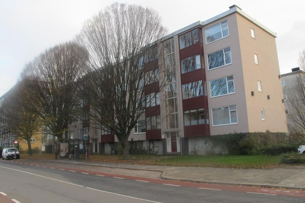 Thorbeckeweg 46, Dordrecht