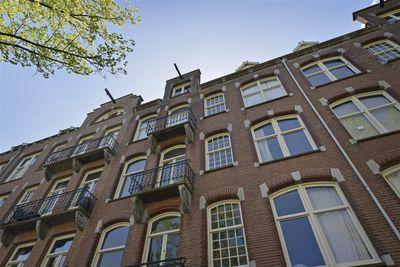 Nieuwe Prinsengracht 18-II, Amsterdam